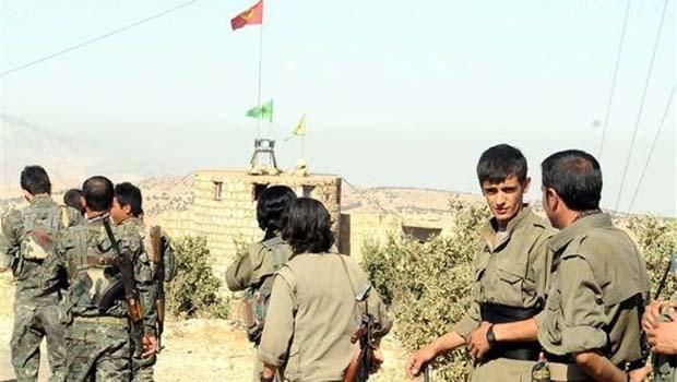 Amerîka bi fermî ji PKKê xwast ji Şingalê derkeve