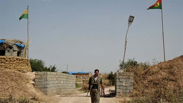 Balyozê Amerîkî: Em ji ber hebûna PKKê ya li Iraqê xemgîn in