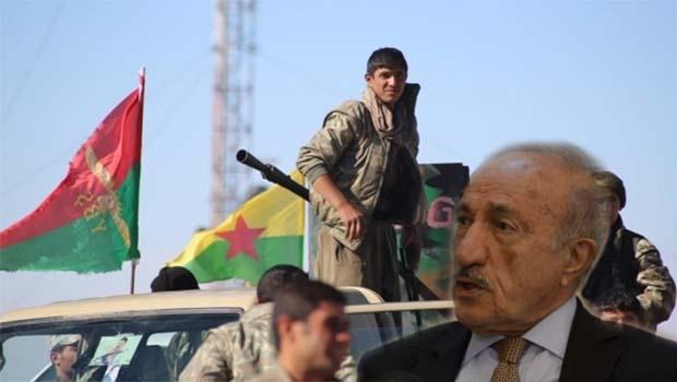 Mehmûd Osman: Bila PKK kêşeyan ji Herêma Kurdistanê re çêneke