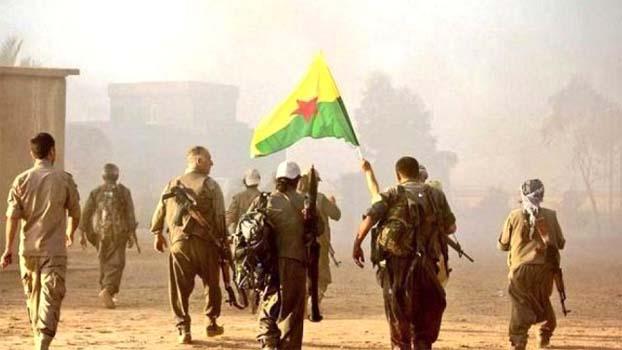 PKK: Em ê hêzên xwe ji Şingalê vekişin!