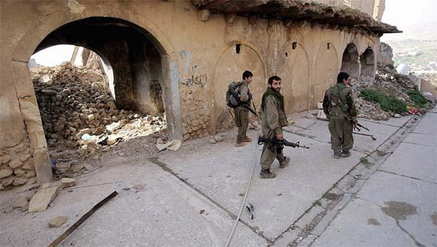 Çavuşoglu: PKK li Şingalê be, em ê lê xin