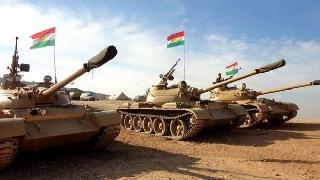 Wezareta Pêşmerge ji bo Malikî: Pêşmerge sînorên Kurdistanê diyar dike ne tu