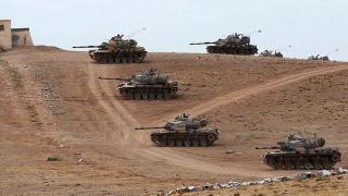 Dibe ku pevçûna Tirkiye û kurdan operasyona Reqayê paşve bixe