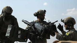 Pentagon ji Trump daxwaz dike çek bide şervanên kurd
