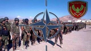 ENKS: NATO perwerdeya hêzên Pêşmergeyên roj dike