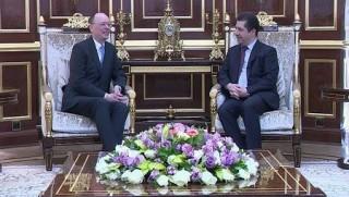 Mesrur Barzani: Rêkeftina siyasî ji bo Mûsilê pêwiste