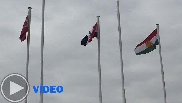 Li Stenbol Ala Kurdistanê hat hildan