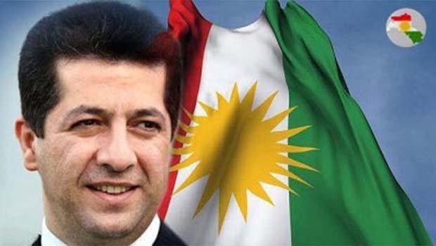 Şêwirmendê Civata Ewlekariya Kurdistanê bi boneya Newrozê peyamek weşand!