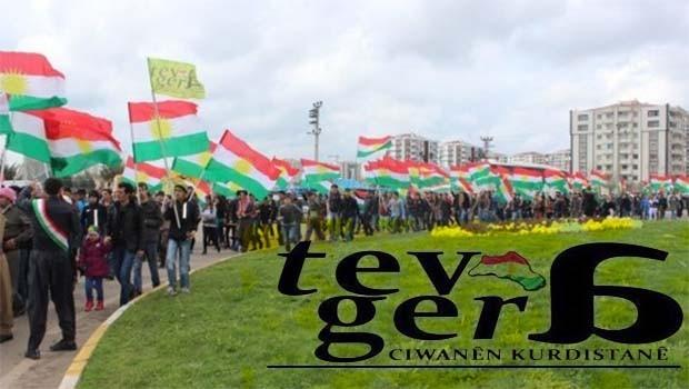 Tev-Ger: Guh Bidin Xanî Newrozê Li Gor Eslê Wî Pîroz Bikin