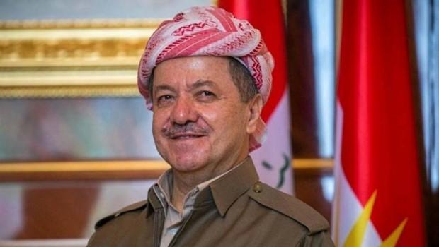Serok Barzanî cejna Remezanê pîroz kir û bo Kurdistanê jî dua kir