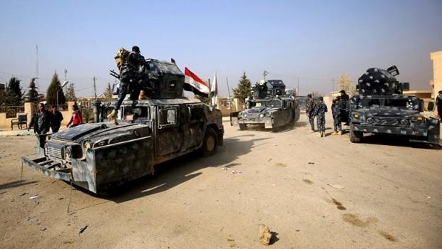 Iraq: Temamiya Mûsilê hat kontrolkirin
