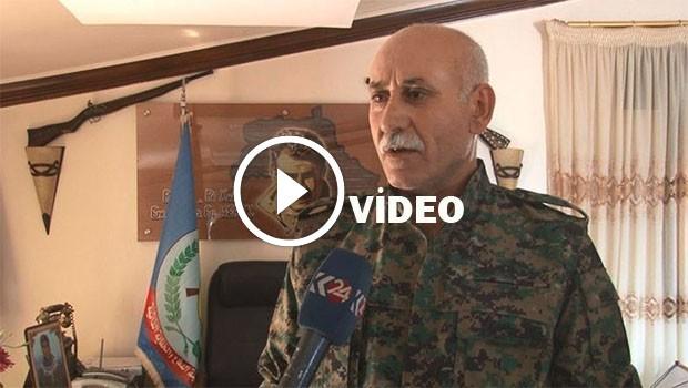 YPG: Rûsya ji me xwast em Efrînê radestî rêjîmê bikin