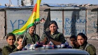 YPG: Li Reqayê pişta DAIŞê hat şkandin
