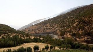 Îran li Kurdistan herêmên çiyayî bombebaran dike