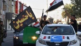 Tîmes: Muttefikên Rojavayî ya Kurdan operasyona Kerkûkê de çepik pêxist