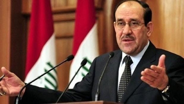 Malikî: Bi saya Qasim Silêmanî û aliyekî YNK'ê em ketin Kerkûkê