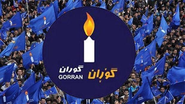 Ji Tevgera Goran biryara Parlementoyê!