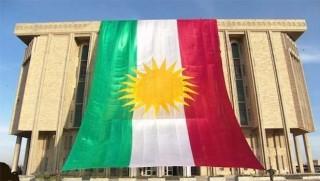 Civîna parlamentoya Kurdistanê li ser serokatiya Barzanî dest pê kir