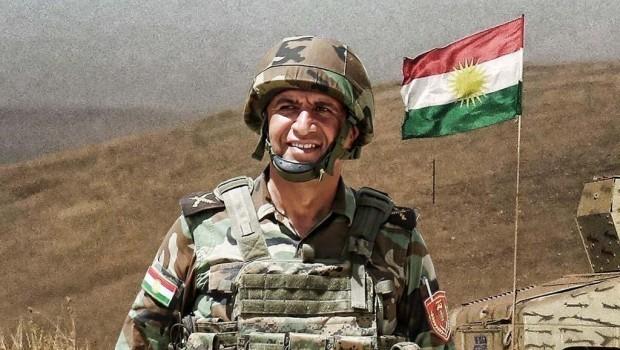 General Ezîz Weysî: Trump ji Kurdan re îxanet kir