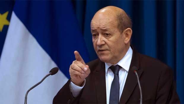 Fransa: Li herêmê serweriya Îran nayê qebûlkirin