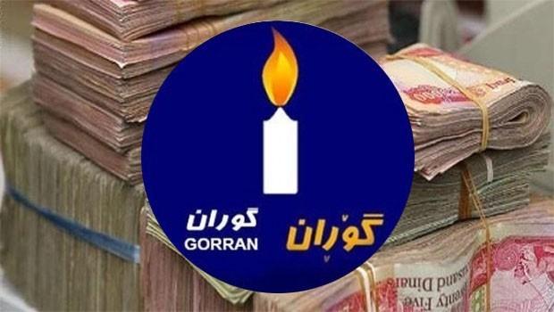 Goran: Divê Bexda parêzgeha muxatap bigire!