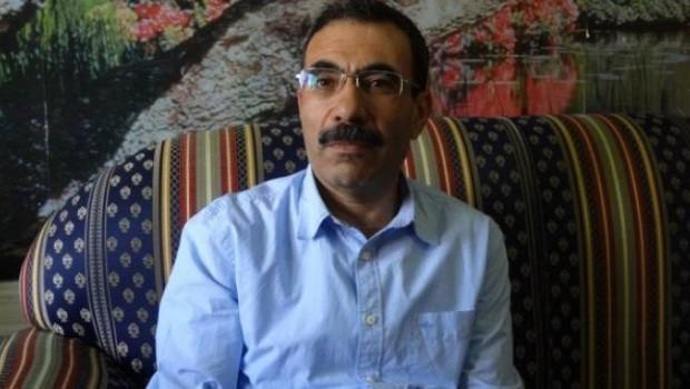 Aldar Xelîl: 'Dijminên Kurdan tevî nakokiyên wan li dijî Kurdan bûn yek'