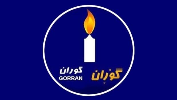 Goranê banga Serokwezîr Barzanî redkir