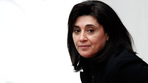Ji bo xistina parlemeniya Leyla Zana ji CHP'ê piştgirî!