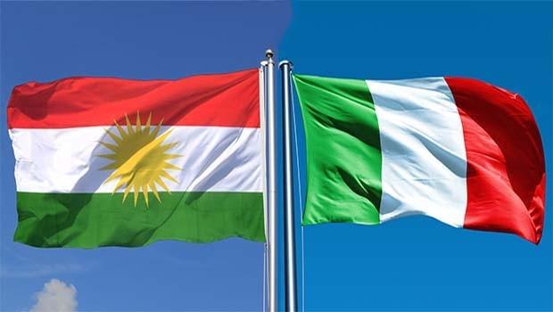 Ji komek senator û parlamenterên Îtalya bo Kurdistanê piştgirî!