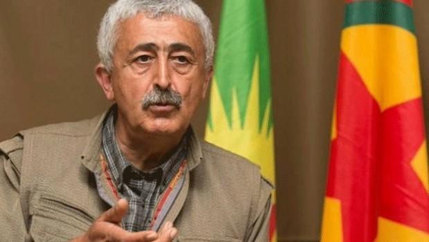 KCK: Ew ji têkilya di navbera YPG û Amerîka de fêm nakin