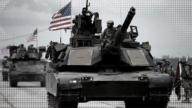 Amerîka: 'Hêzên me wê li Sûriyê bimînin'