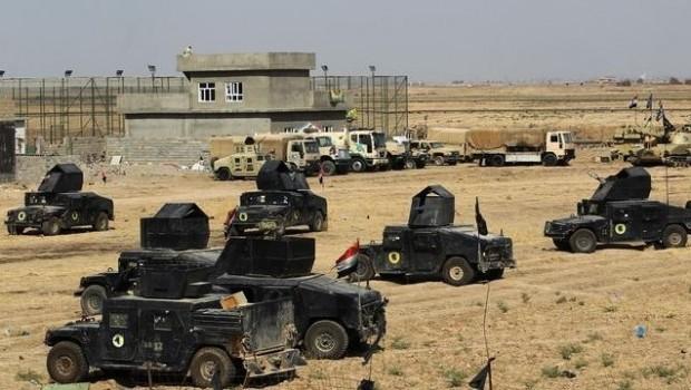 Bexda li Kerkûkê bo darizandina Kurdan dadgeha leşkerî avakir!