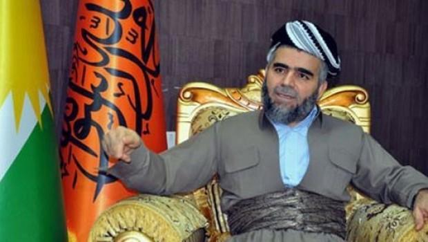 Elî Bapîr: Ditirsim ku tişta hat serê Başûr li Rojava dûbare bibe!