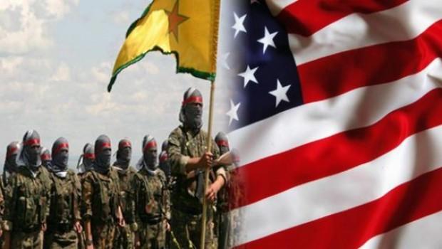 Garantîya Amerîkayê Kurd in!