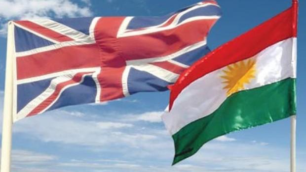Jibo piştguh xistina Kurdan bo Hikûmeta Londonê rexne