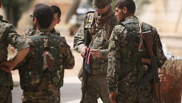Mayîna Amerîka li Sûriyê girêdayî Kurdan e!