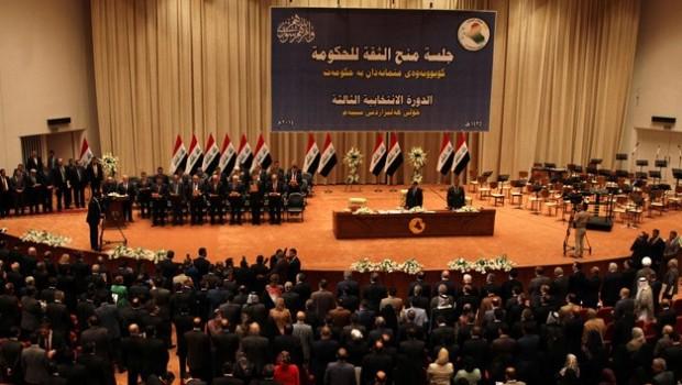 Parlementerekî Iraqî merca destpêkirina diyalogê eşkere kir!