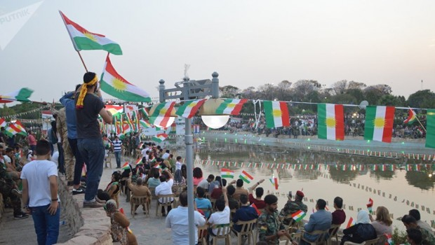 PDK: Em dixwazin hilbijartinên Kurdistanê berî yên Iraqê çêkin