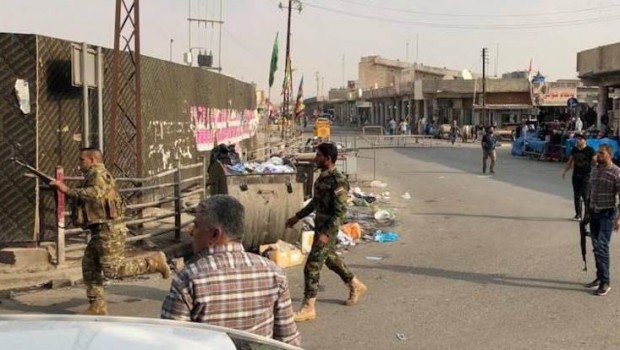 Heşdî Şabî hewl dide ku li Xurmatû parêzgare Kurd ji kar dur were xistin