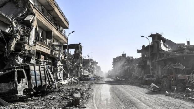 Avûstralya derbarê Reqqayê de biryarek girîng derxist!