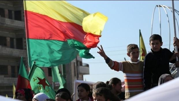 Ji heyeta Parlementoya Kurdistanê bo Rojava serlêdanek fermî