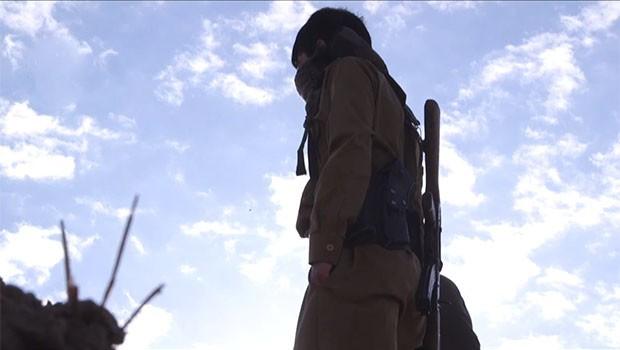 Ji Şervanên Kurd yên Xwebexş li Xûrmatû hêzek nû ya çekdarî!