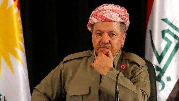 Serok Barzanî: Kerkûk bi nasnameya xwe ve Kurdistanî ye...