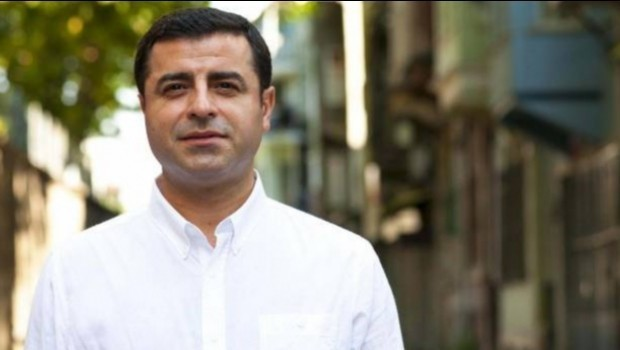 HDP'ê derbarê Demîrtaş'da biryara xwe da