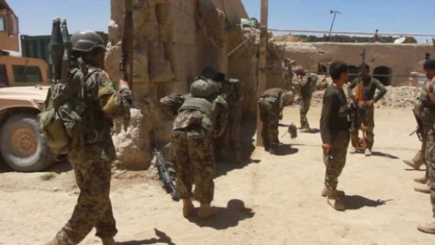 Heşdî Şabî û leşkerên Iraqî lihev ketin