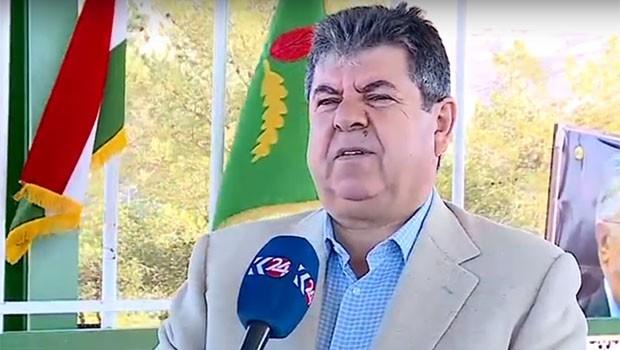 YNK: Pêwendiyên Kurdistan û Tirkiyê di demek kin de asayî dibe
