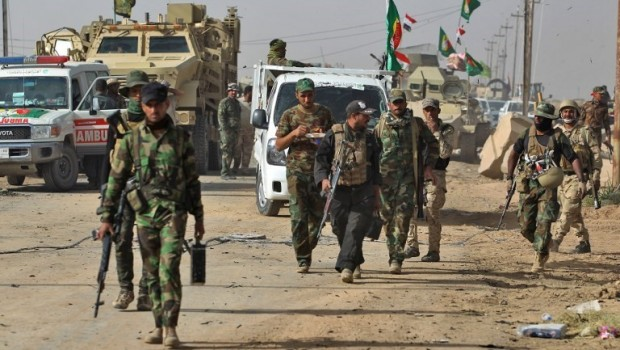 Iraq, ji bo Heşdî Şabî xwe dike deyndar