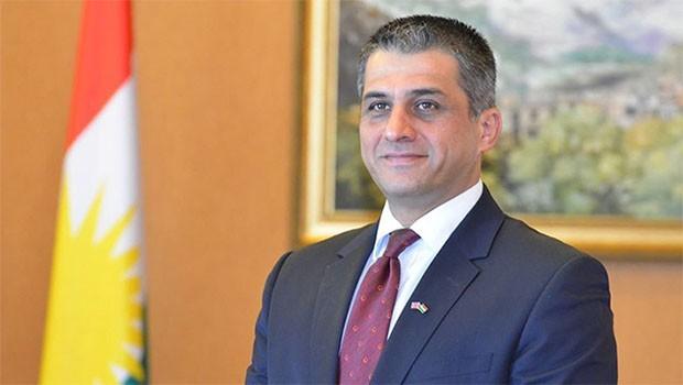 Ji Nûnertiya Kurdistanê bo Brîtanya pêşniyara navbeynkariyê