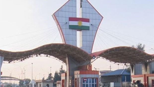 Îran deriyên sînorî yên bi Herêma Kurdistanê re vedike
