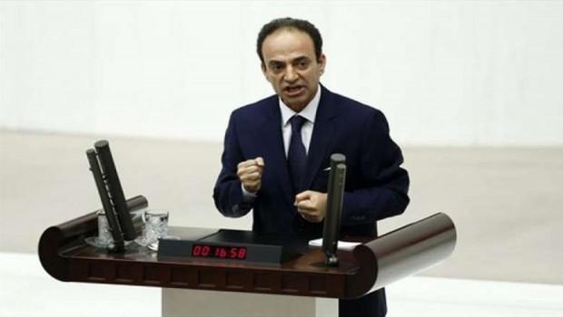 Li Meclisa Tirkiyeyê nîqaşa peyva 'Kurdistan'